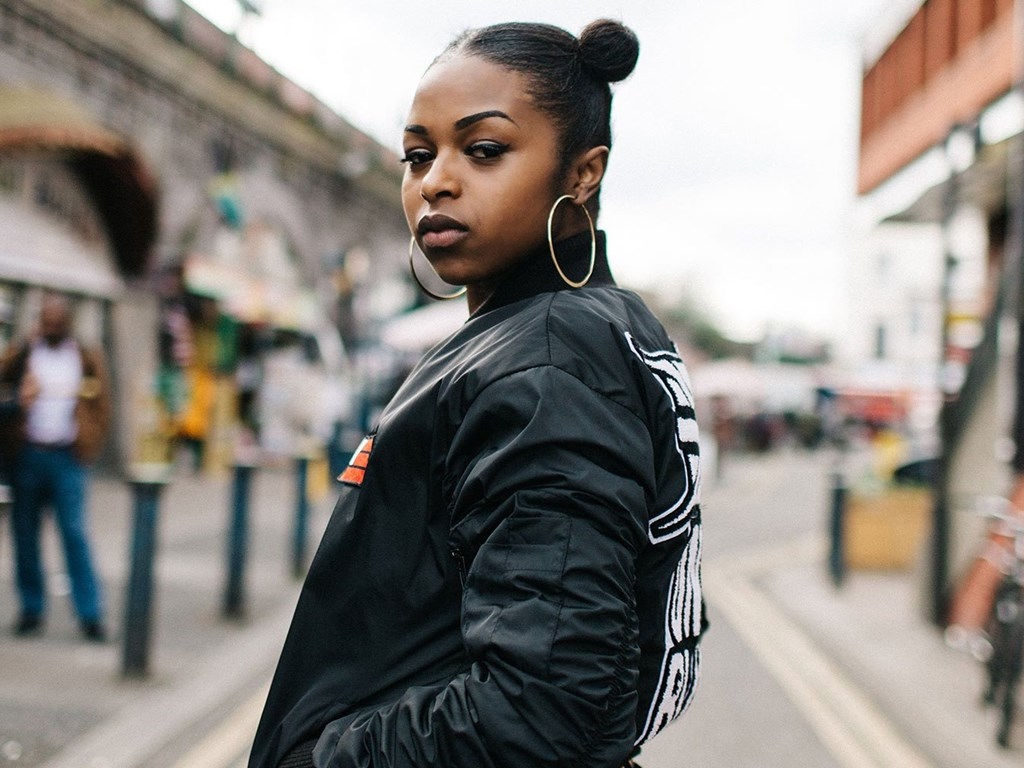 Essential Listening: Nadia Rose