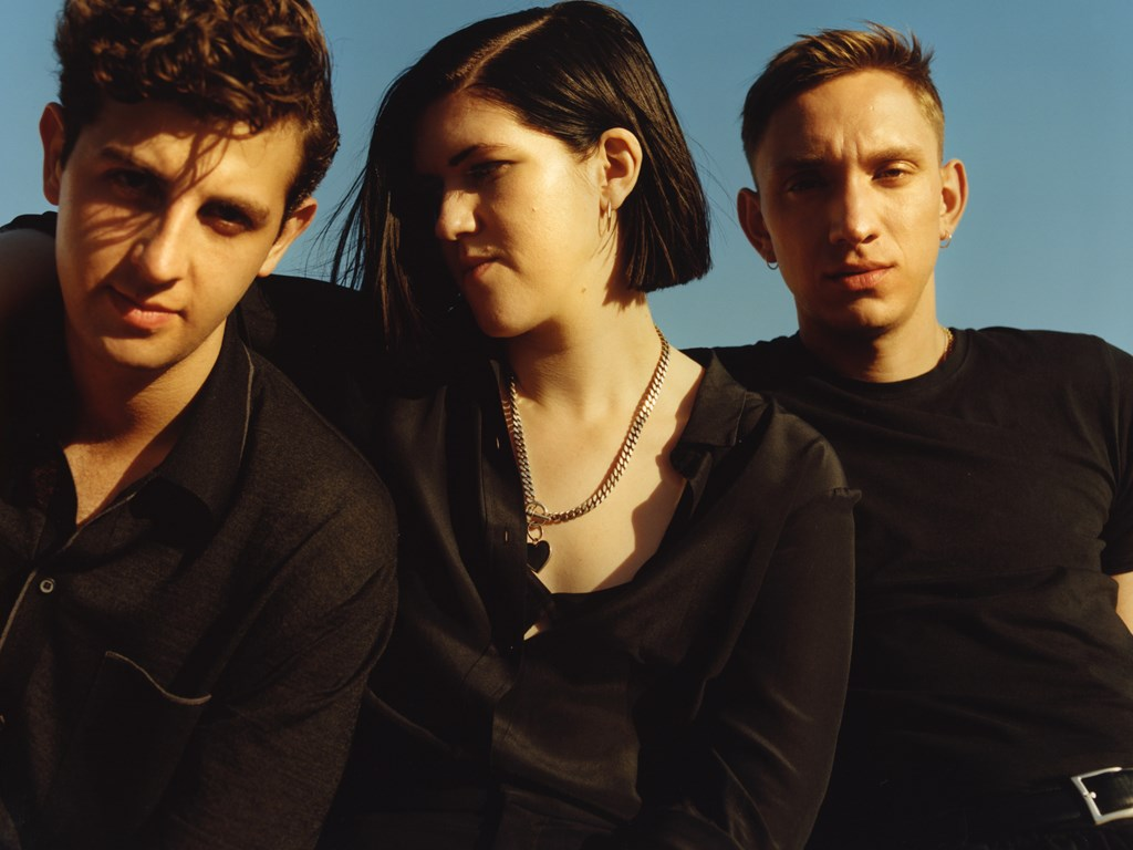 The XX to stage Night + Day Festival in Iceland