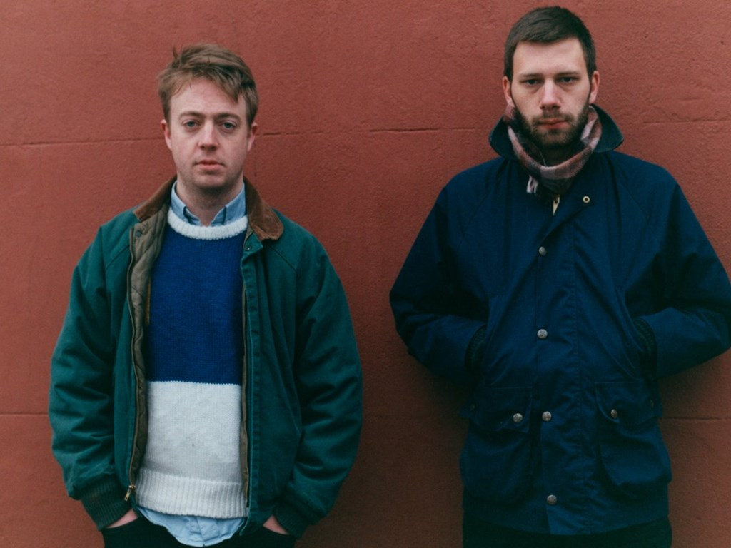 Album Of The Week: Mount Kimbie - Love What Survives