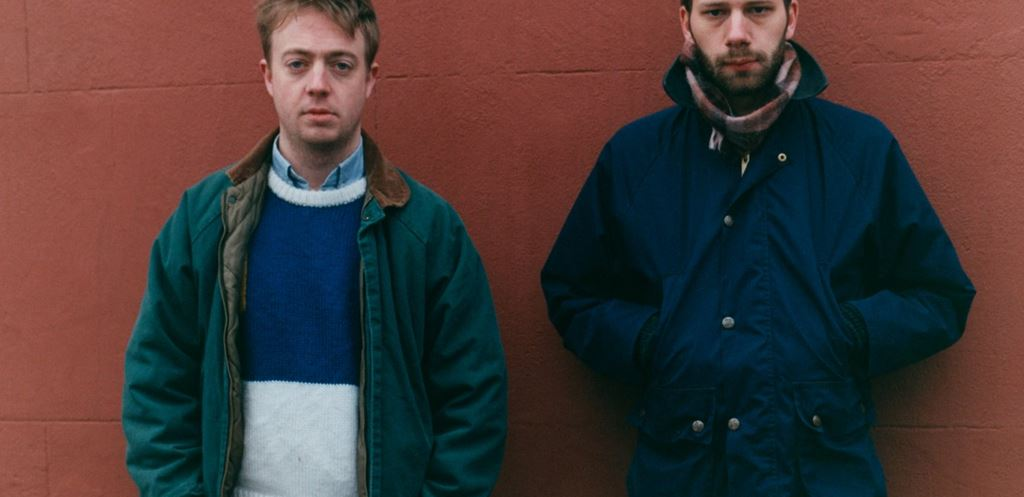 Mount Kimbie and Micachu collab on new track