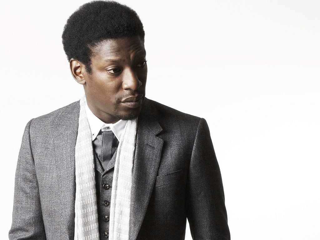 Roots Manuva adds Oxford date