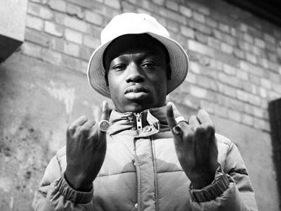 Chibuku Presents J HUS (LIVE)
