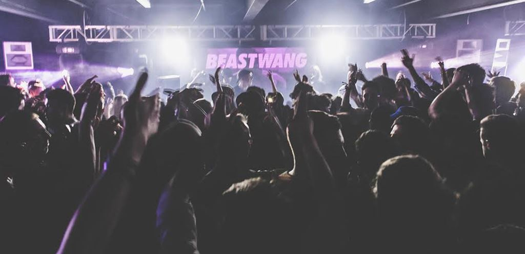 Beastwang's Leicester warehouse party now on sale