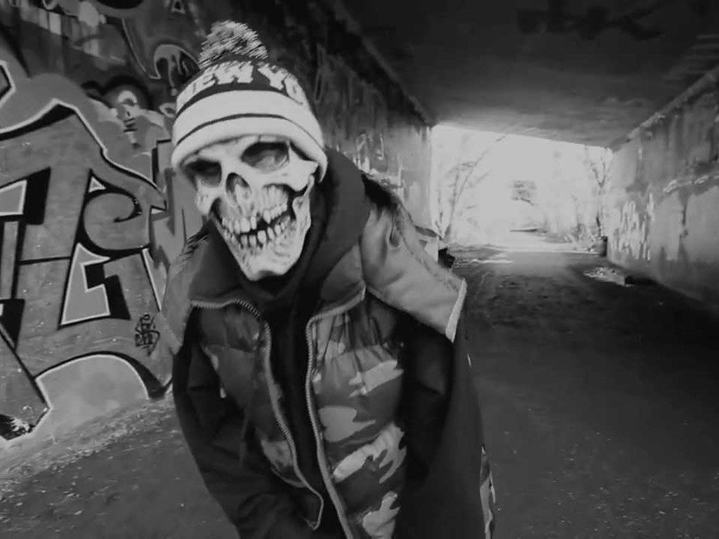 Ramson Badbonez to launch new album Hypnodic in Dalston