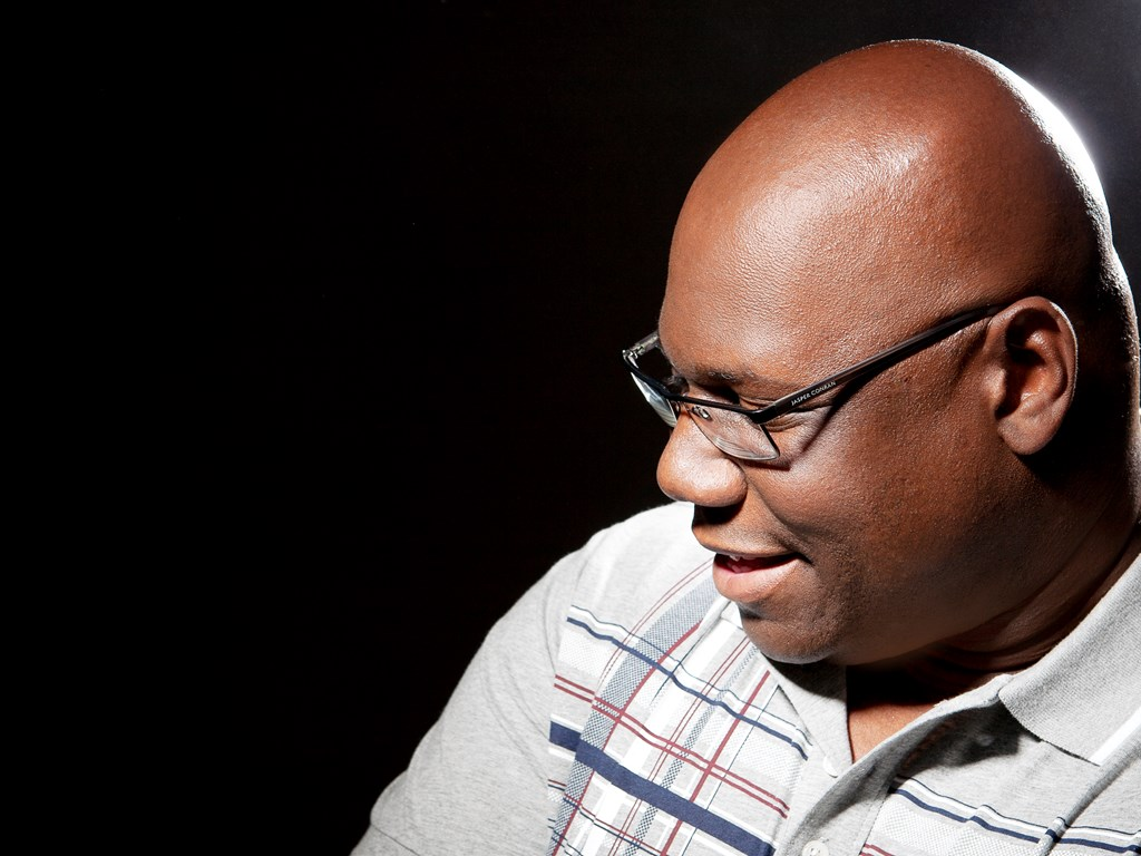 Mix Of The Week: Carl Cox