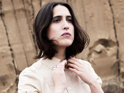 Helena Hauff, Larry Heard, Theo Parrish and more to play at Sunfall