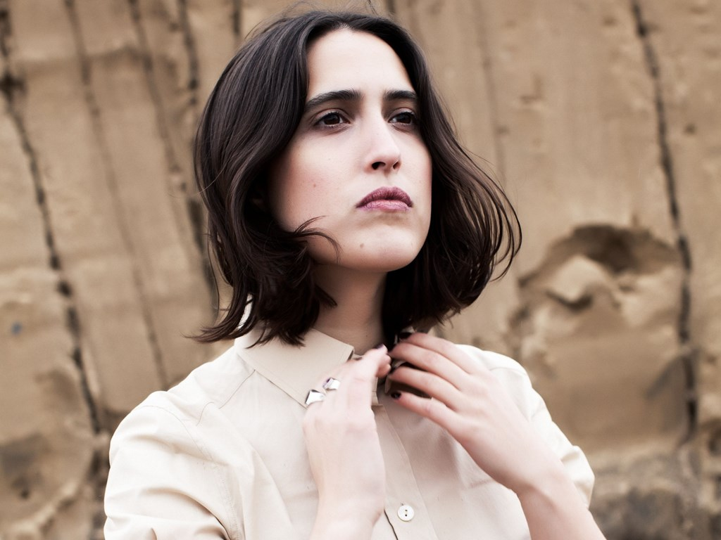 Helena Hauff joins Mark Turner and Simon Scott at Wire