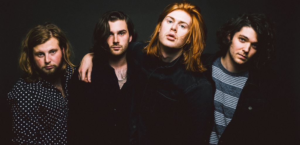 Album Of The Week: The Amazons - The Amazons