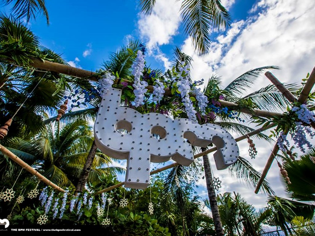 BPM Festival release 2017 Portugal lineup and tickets