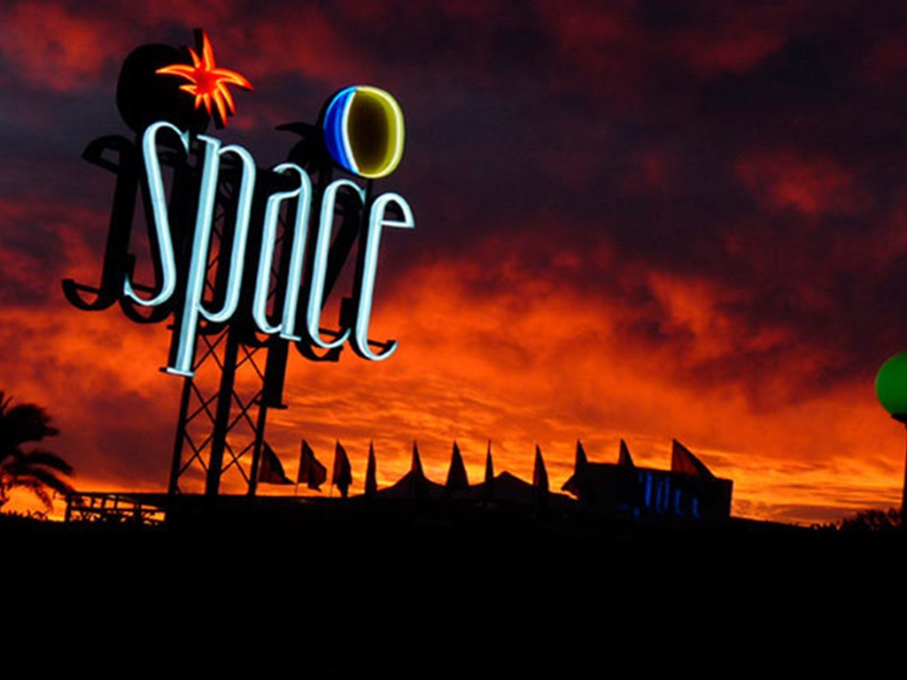Space In The Park to launch in Ibiza