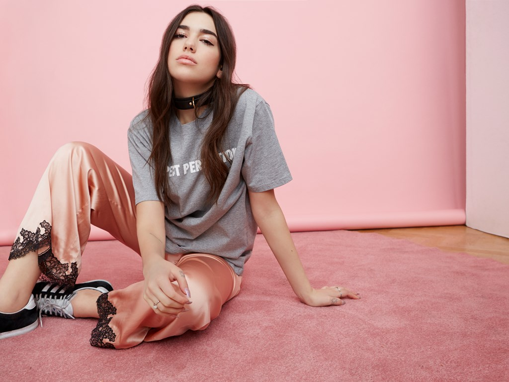 Progressive pop songstress Dua Lipa heads to Leeds