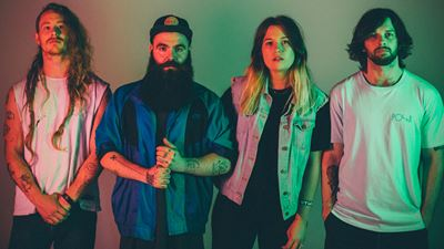Community Festivals adds new stage and Clean Cut Kid