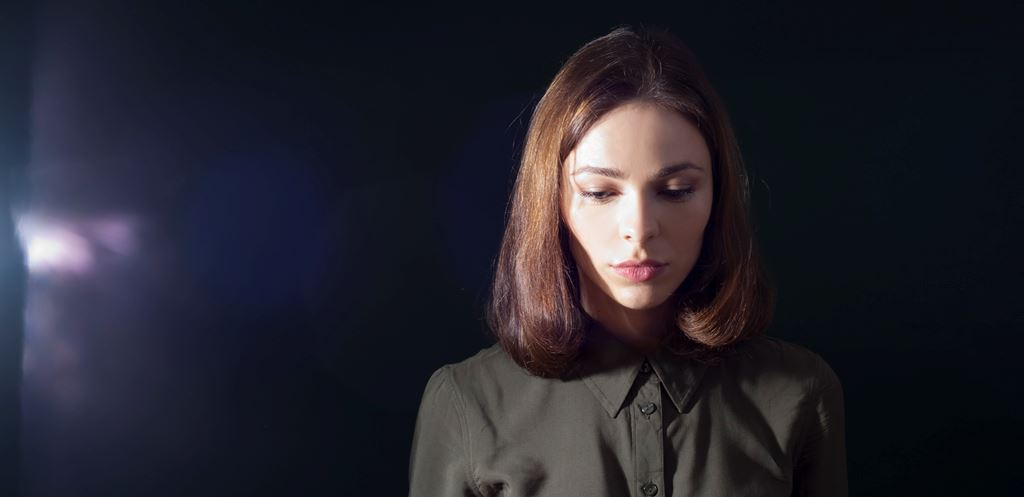 "Nina Kraviz previews ""You Are Wrong"" ahead of new EP"