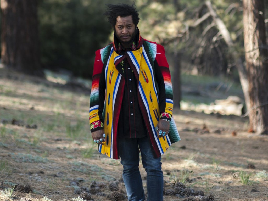Watch Thundercat perform tracks from Drunk for NPR's Tiny Desk Concerts
