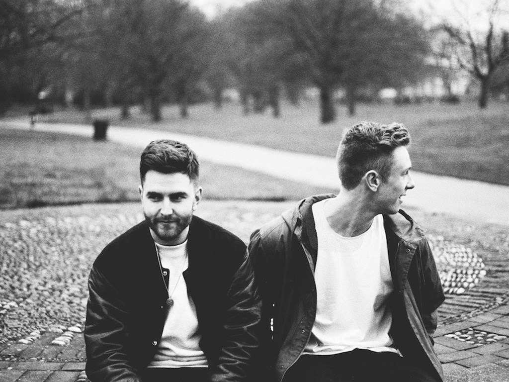 Bicep announce debut album and live tour