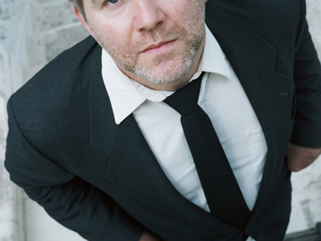 LCD Soundsystem's American Dream hits number one