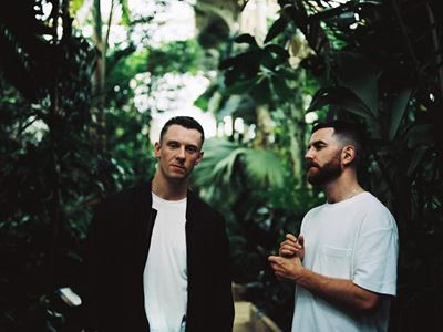 Mix Of The Week: Bicep