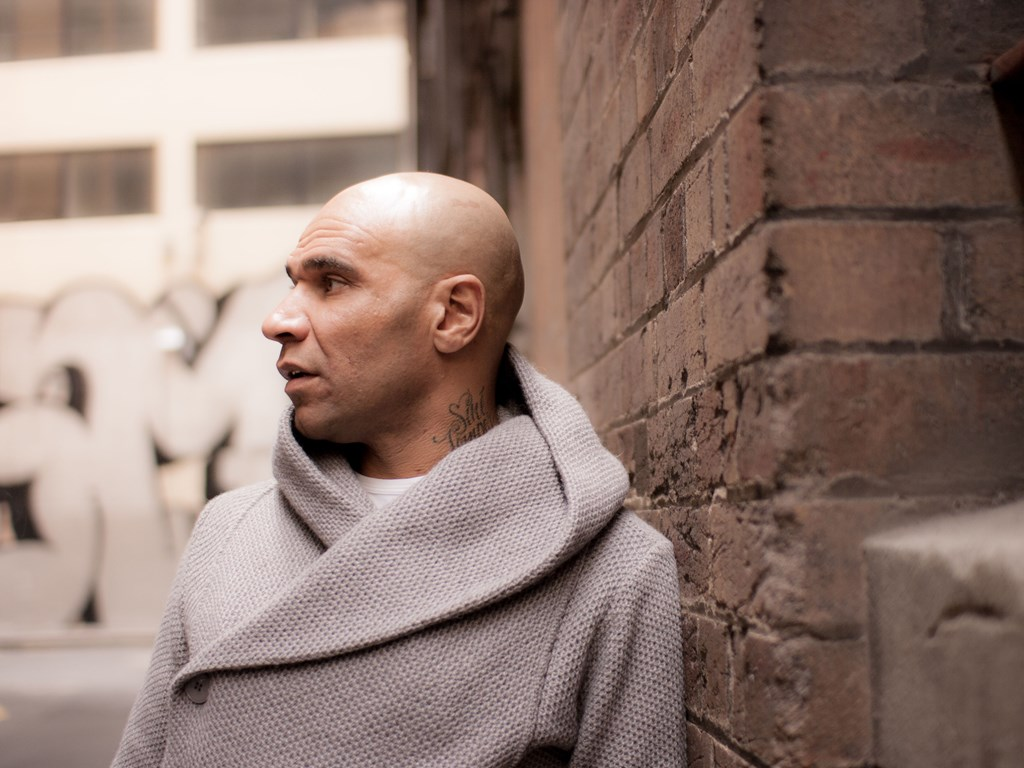 Album Of The Week: Goldie - Journey Man