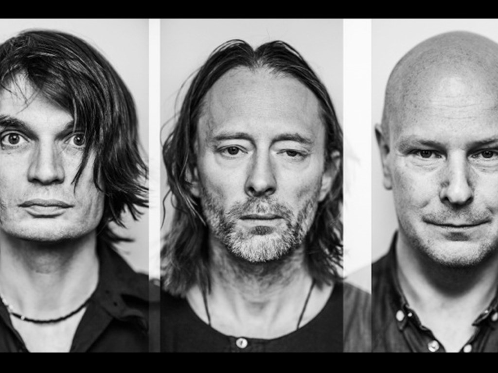 Album Of The Week: Radiohead - OK Computer
