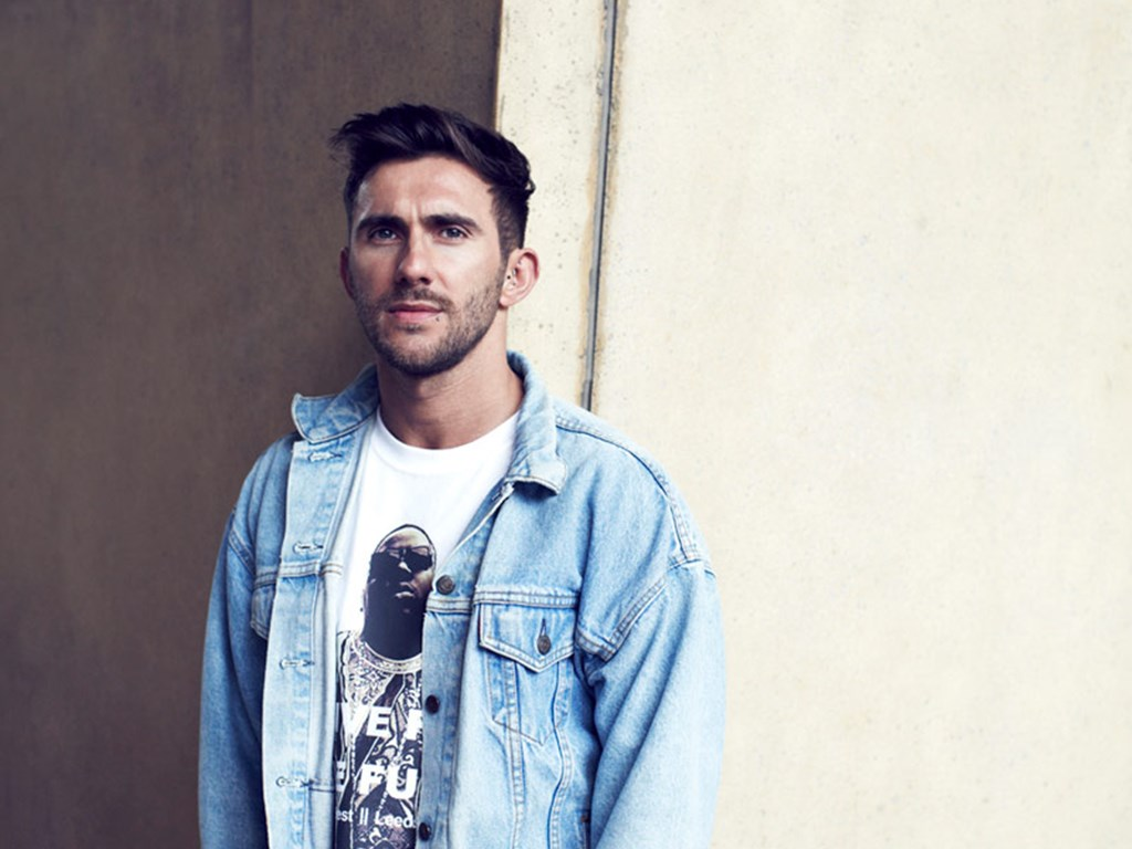 Hot Since 82 tells A Labyrinth Story at Pacha Ibiza this summer