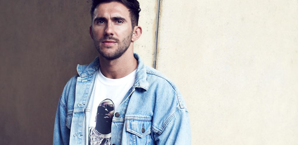 Watch Hot Since 82 play a rooftop set in Ibiza