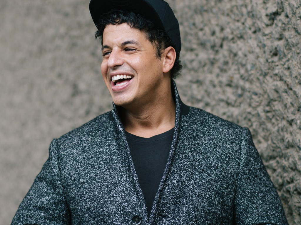 ANTS name Richy Ahmed as first NYE act in Brixton