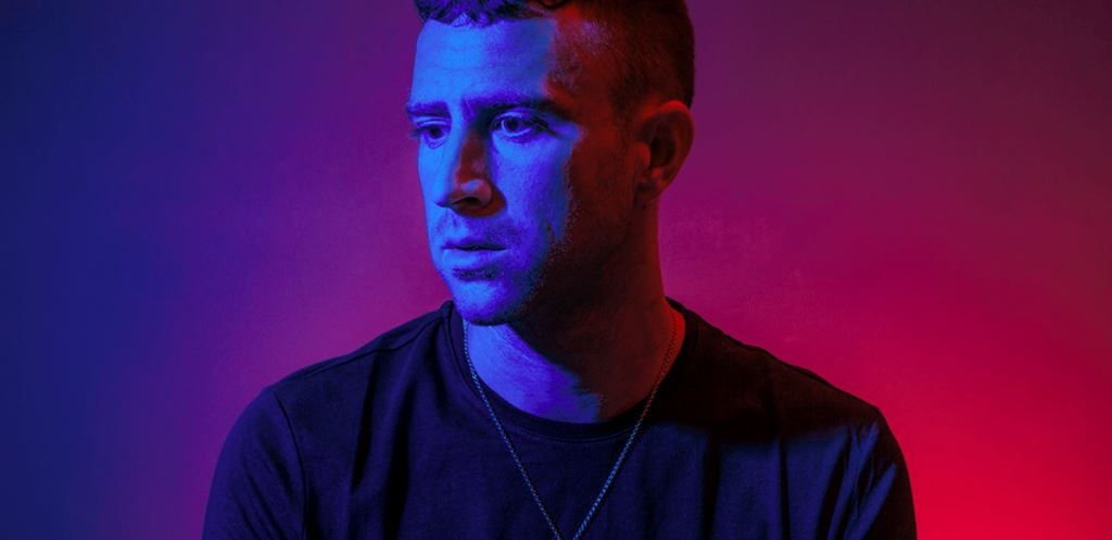 Jackmaster invites Derrick May and nd_baumecker to Electric Brixton