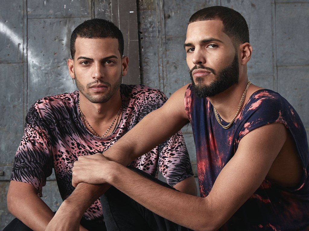 Circus reveal The Martinez Brothers as headliners for January show
