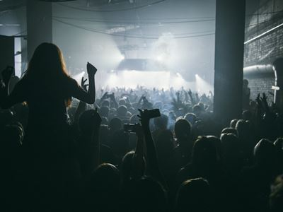 The Warehouse Project || CruCast