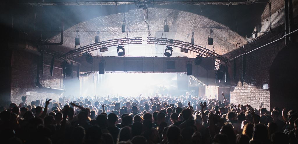 The Martinez Brothers, Eats Everything, Ricardo Villalobos and more to open up The Warehouse Project