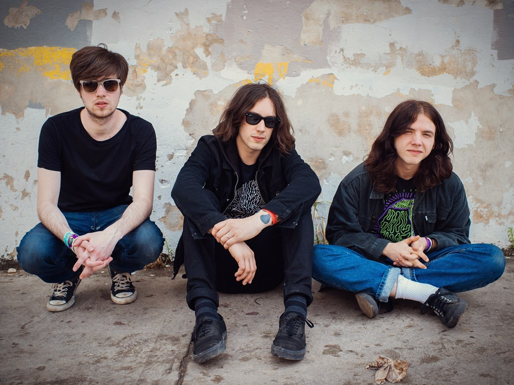 Indie Banquet brings The Wytches to Brudenell Social Club