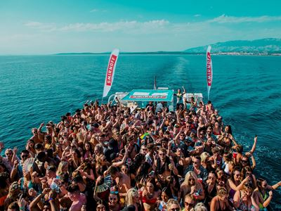 Pre-registration for Hideout Festival 2018 is now open