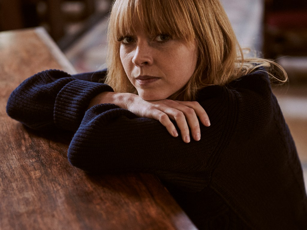 Album Of The Week: Lucy Rose - Something's Changing