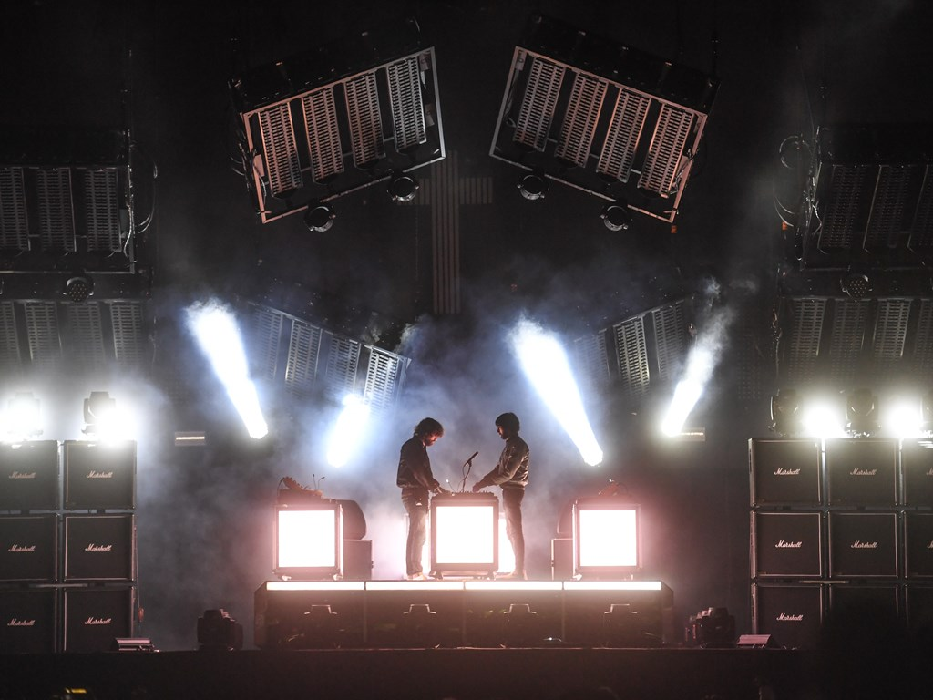Justice announced to headline Wilderness Festival