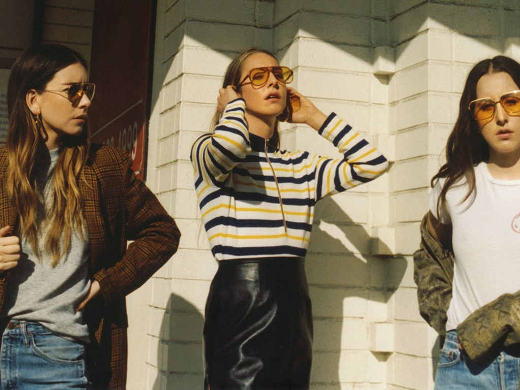 Album Of The Week: Haim - Something to Tell You