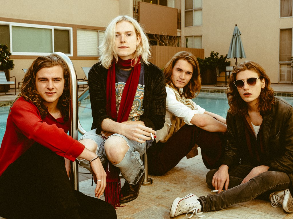 Sundara Karma head to Yorkshire on UK tour