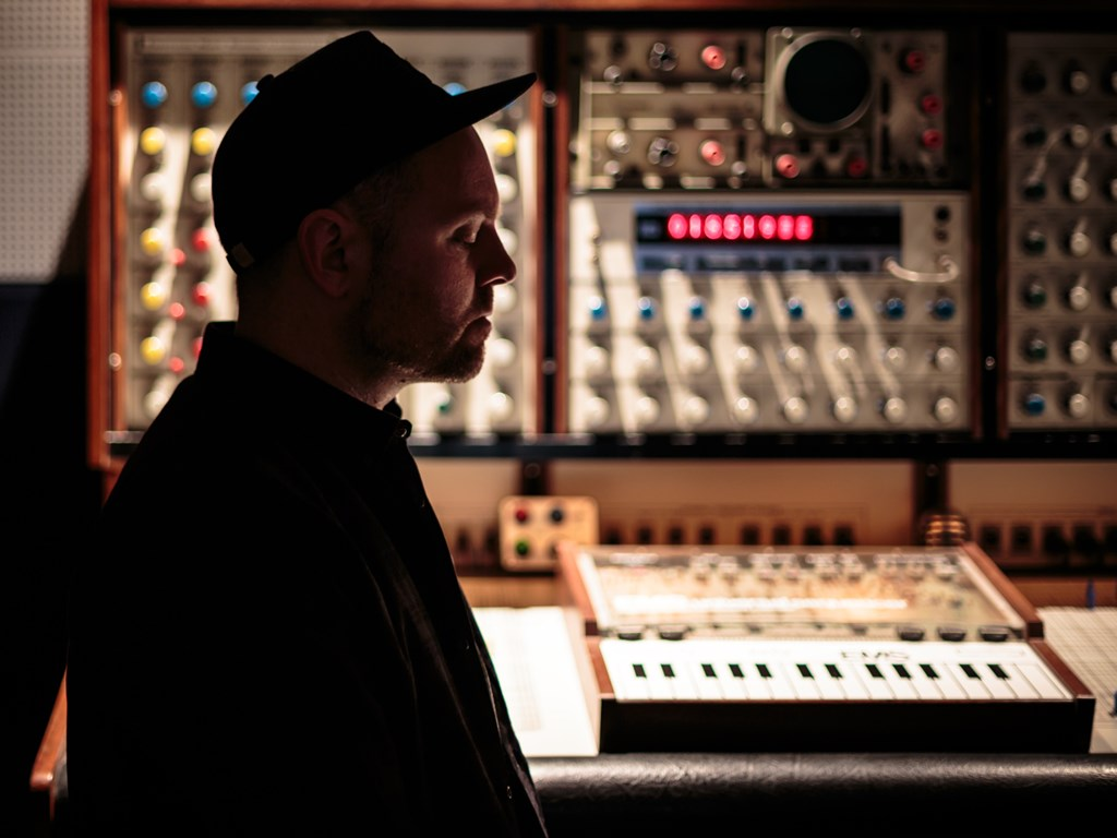 DJ Shadow embarks on UK tour