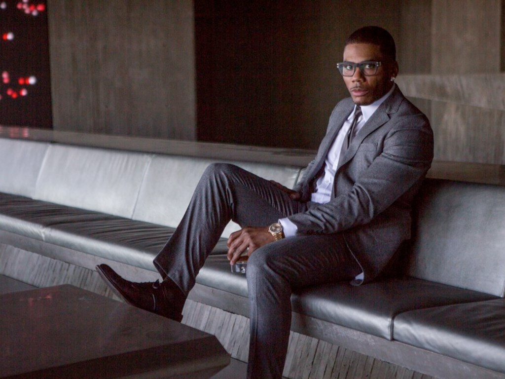 R&B star Nelly heads to Oxford