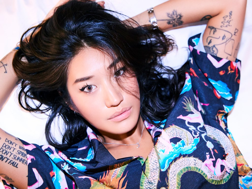 "Listen to Peggy Gou's new track ""It Makes You Forget (Itgehane)"""