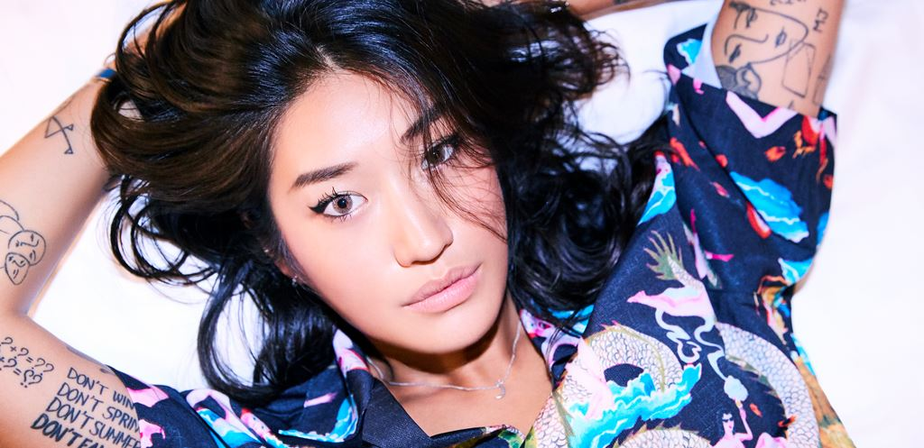 Artwork, Peggy Gou and Midland among star cast of WHP residents