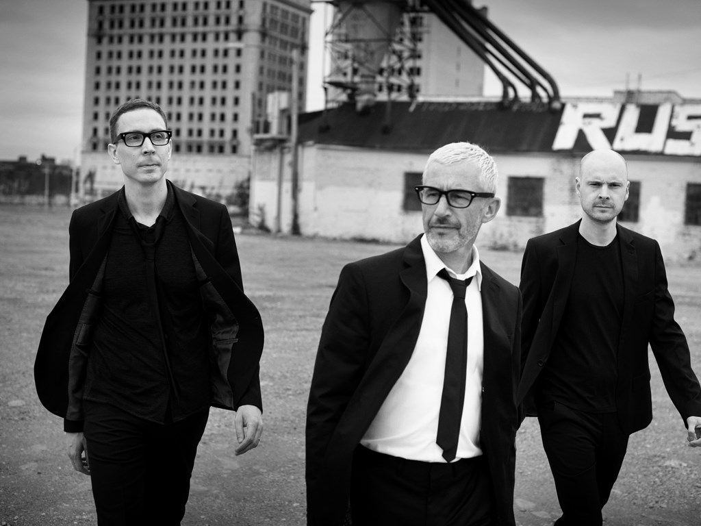 Album Of The Week: Above & Beyond - Common Ground