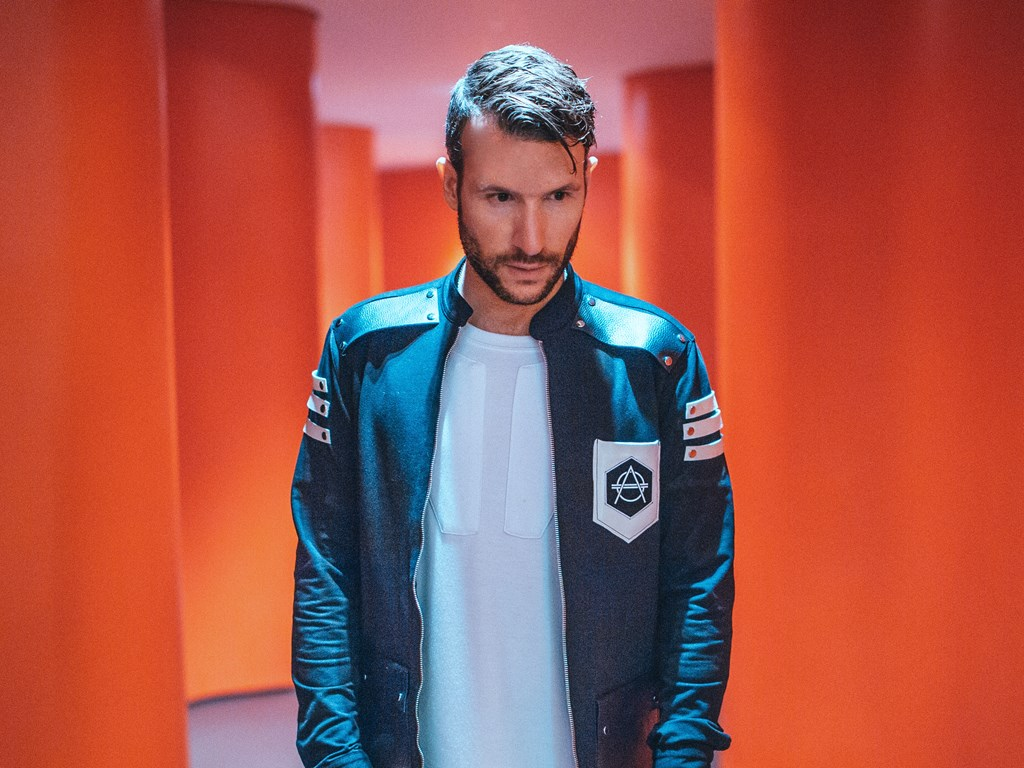 Don Diablo brings Forever album tour to Printworks, London