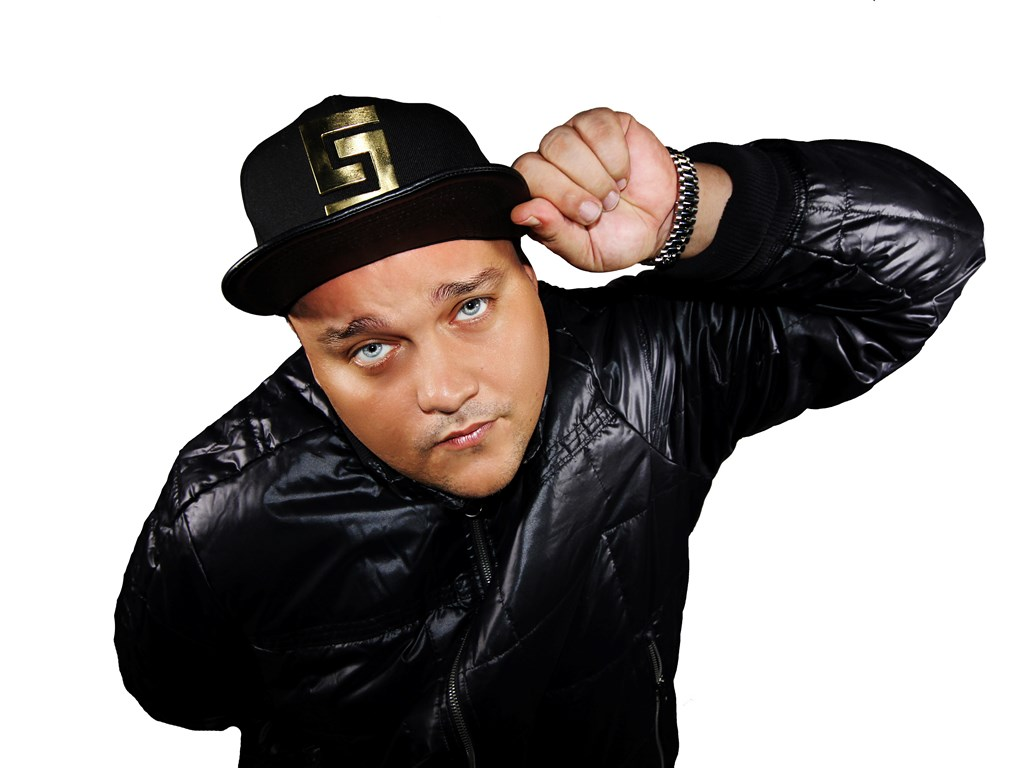 Charlie Sloth claims dates across UK for headline tour
