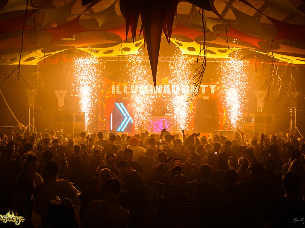 IllumiNaughty announce string of seasonal events