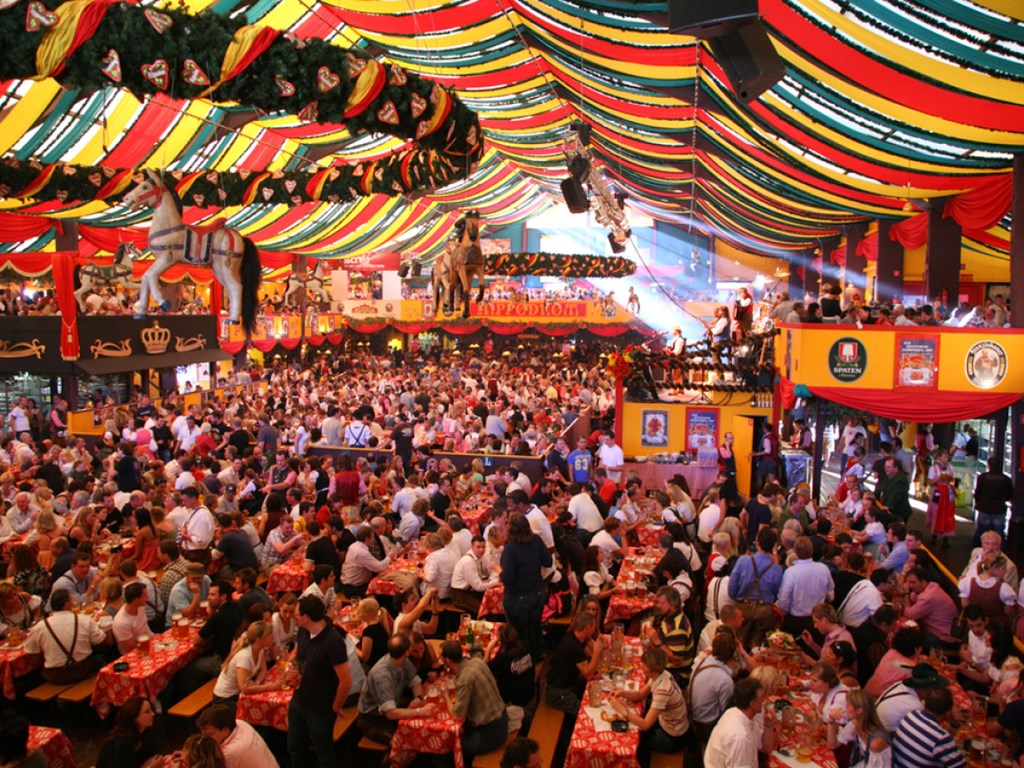 Oktoberfestival to combine German culture with live music