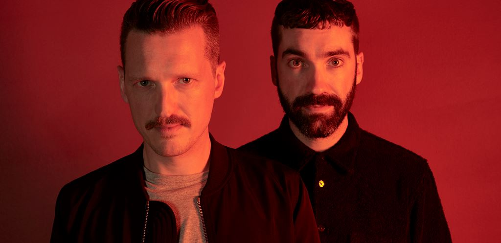 Krankbrother bring Shed and more to Oval Space