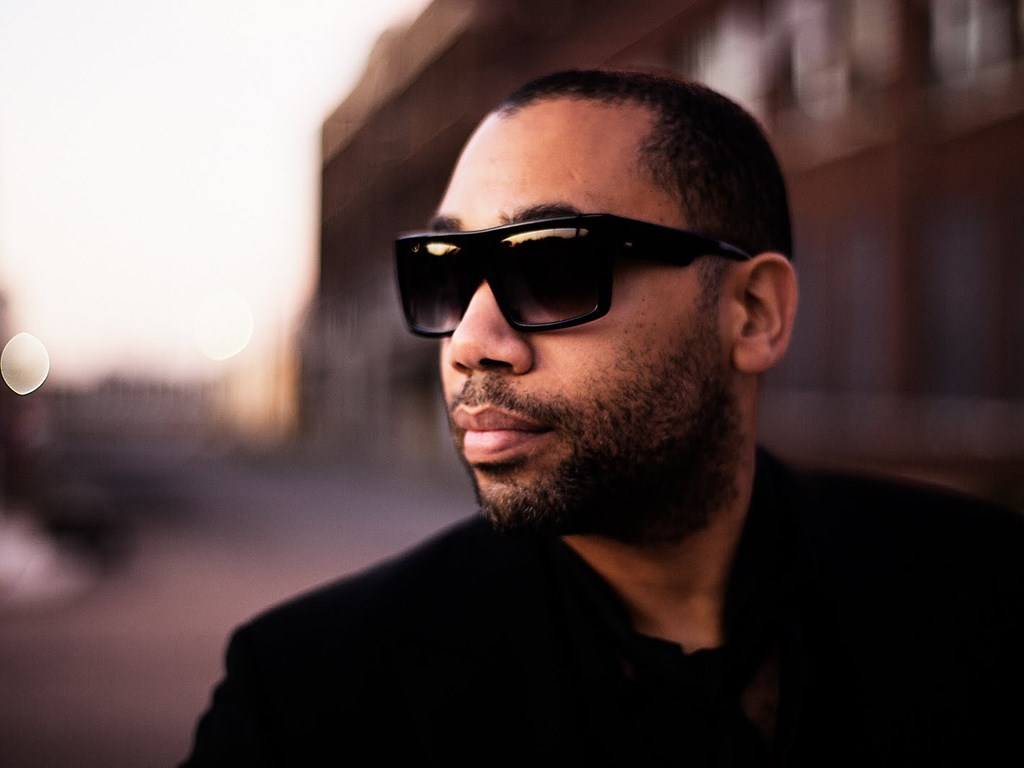 Mix Of The Week: Carl Craig