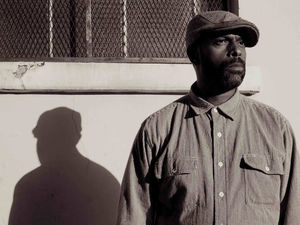 Don't miss Detroit legend Theo Parrish's all night set in Manchester