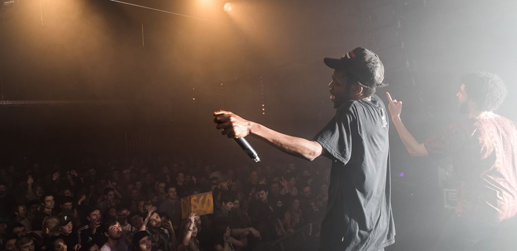 WHP release details and tickets for LEVELZ birthday show