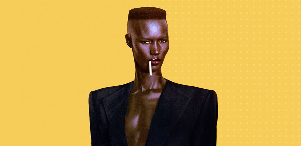 Watch teaser for new Grace Jones documentary